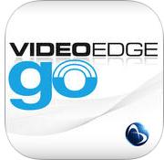 VideoEdge Go App