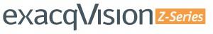 exacqVision Z-Series logo