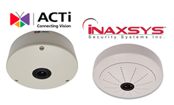 ACTi and InAxsys