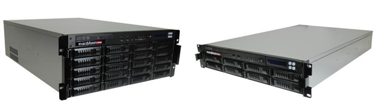 S-Series Servers