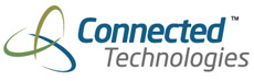 connected tech logo