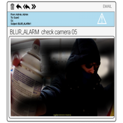 Blur Detection