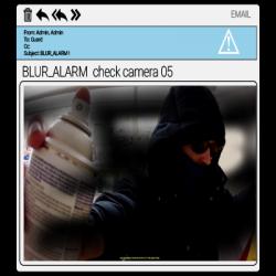Blur Detection