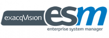 exacqVision Enterprise System Manager