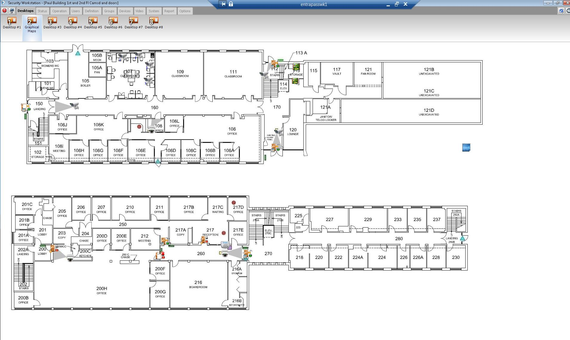 Entrapass Tyco Security Products Blog Aperio Wiring Diagram
