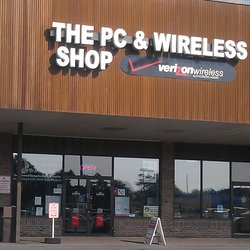 PC & Wireless Shop