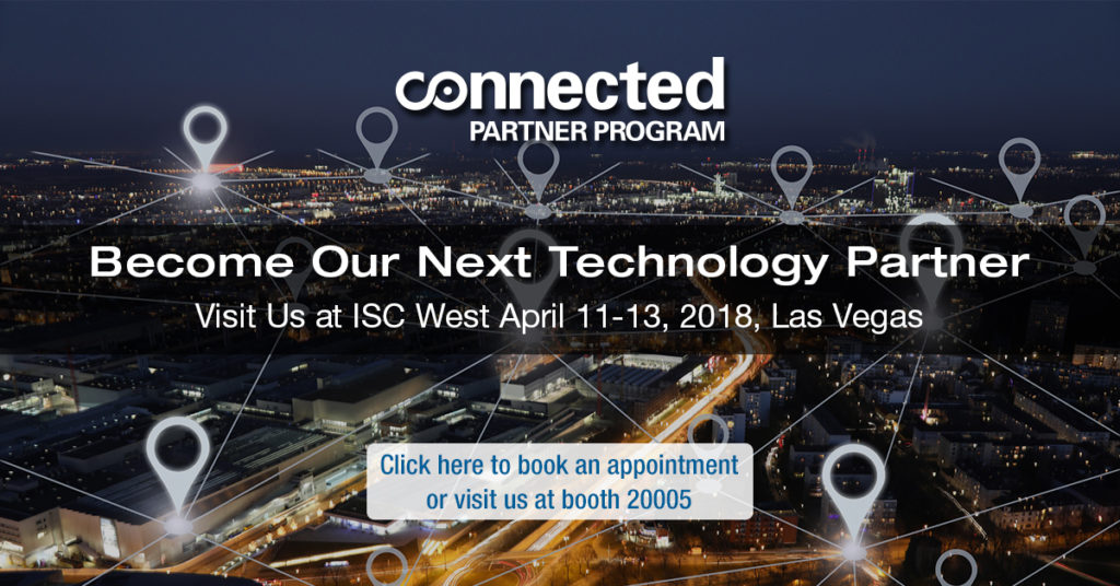 Connected Partner Program