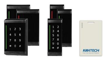 Access Control   Kantech Access Control on