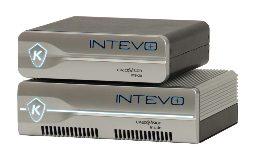 INTEVO Advanced Compact