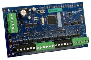 rs-485 input/ output module